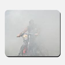 Smoke Rider Mousepad