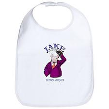 Jake -E-wares Logo Gear Bib