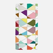 Abstract Colors Tapestry Beach Towel