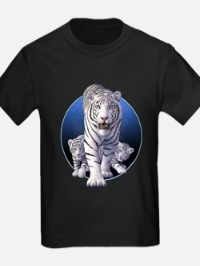 White Tigers 1 T
