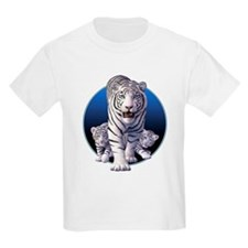 White Tigers 1 T-Shirt