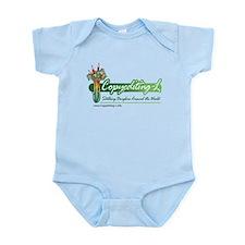 CE-Lery multipencil infant bodysuit