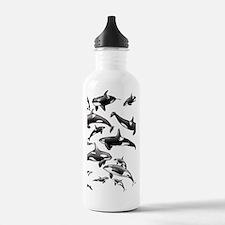 Orca Water Bottle