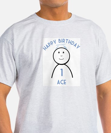 Happy B-day Ace (1st) T-Shirt