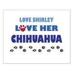 Shirley Small Poster