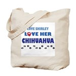 Shirley Tote Bag