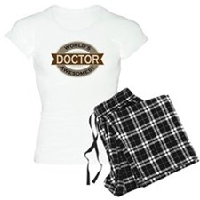 awesome doctor pajamas