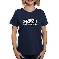 GRAD 2015 Paws T-Shirt