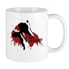Katarina | Violence Solves Everything Mug