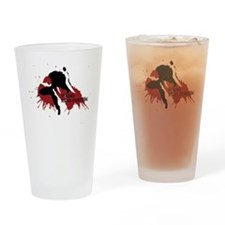 Katarina | Violence Solves Everythi Drinking Glass