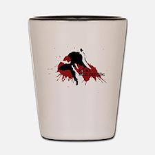 Katarina | Violence Solves Everything Shot Glass