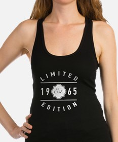 1965 Limited Edition Racerback Tank Top