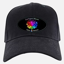 Autism Spectrum Tree Baseball Hat