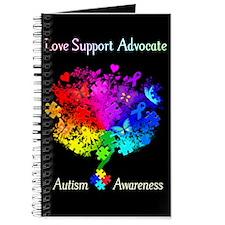 Autism Spectrum Tree Journal