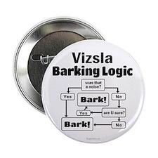 """Vizsla Logic 2.25"""" Button"""