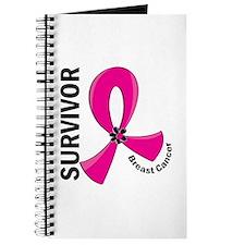 Breast Cancer Survivor 12 Journal