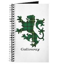 Lion - Galloway dist. Journal