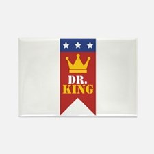 Dr. King Magnets
