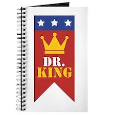 Dr. King Journal