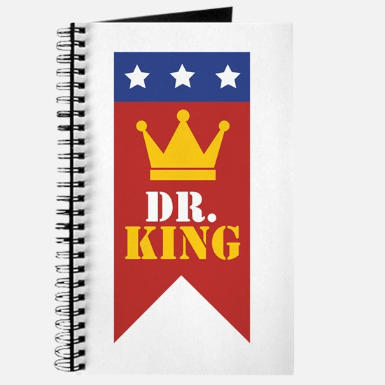 Dr. King Journal