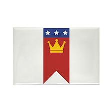 MLK Banner Magnets