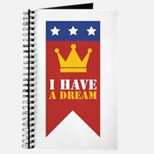 I Have A Dream Journal