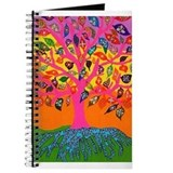 Bat mitzvah Journals & Spiral Notebooks