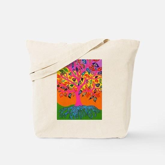 Jewish Tree of Life - Knowledge - Jennifer Fayth T