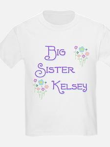 Big Sister Kelsey T-Shirt