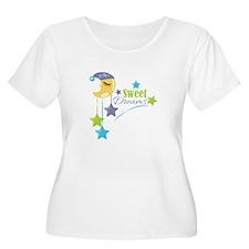 Sweet Dreams Plus Size T-Shirt