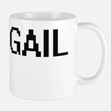 Abbigail Digital Name Mug