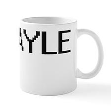 Abigayle Digital Name Mug