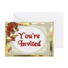 Winter Wedding Greeting Cards (Pk of 20)