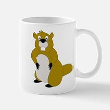 Beaver Mugs