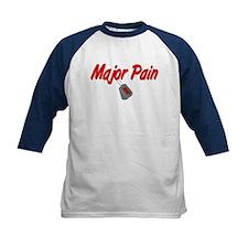 Navy Major Pain Tee
