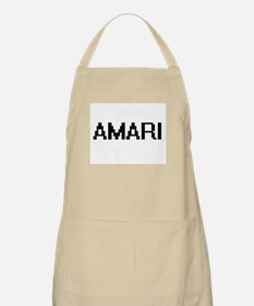Amari Digital Name Apron