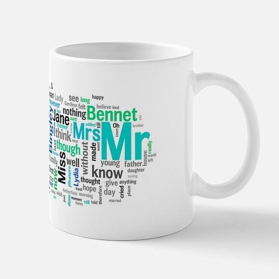 Cute Pride Mug