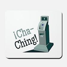Cha-Ching Mousepad