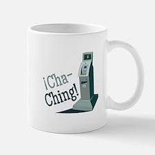 Cha-Ching Mugs