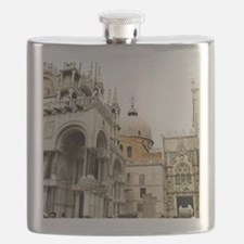 Cute Florence or firenze Flask