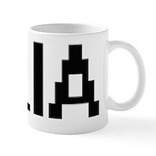 Alia Digital Name Mug