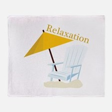 Relaxation Throw Blanket