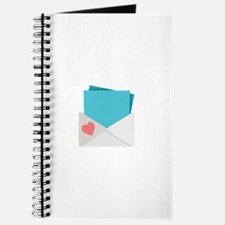 Love Letter Journal