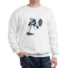 Sailor Mascot Sweatshirt