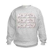 Marcia! Sweatshirt