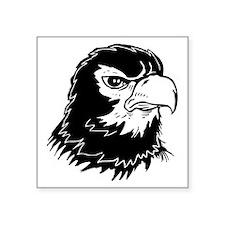 Eagle Head Sticker