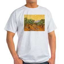 Unique Van gogh T-Shirt