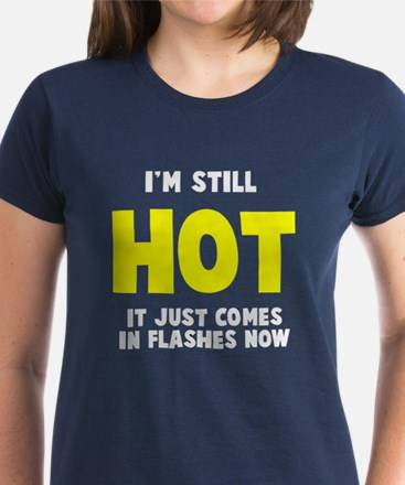 Hot Flashes Tee