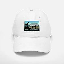 Blue Hills Coonhounds Baseball Baseball Cap