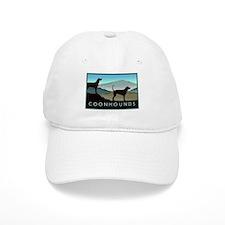 Blue Hills Coonhounds Baseball Cap